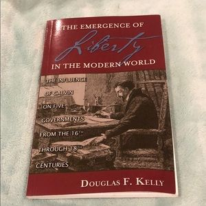 The Emergence Of Liberty Book